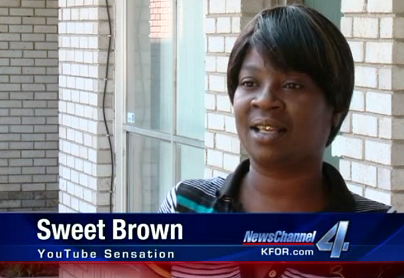 sweet-brown