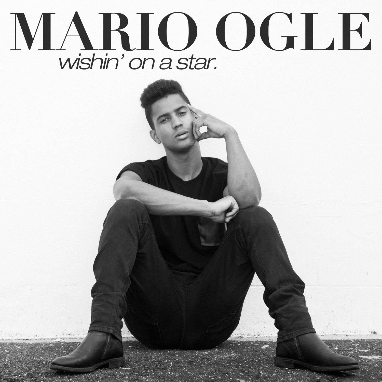 Mario Ogle