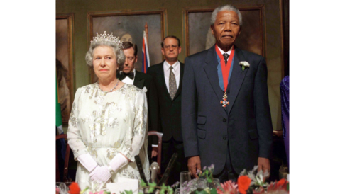 032813-global-nelson-mandela-with-his-famous-friends-queen-elizabeth