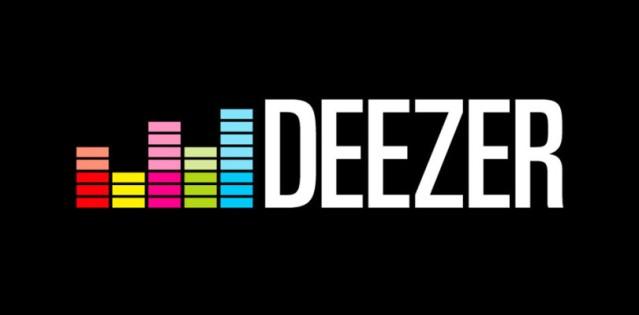 Deezer-logo urban enzo