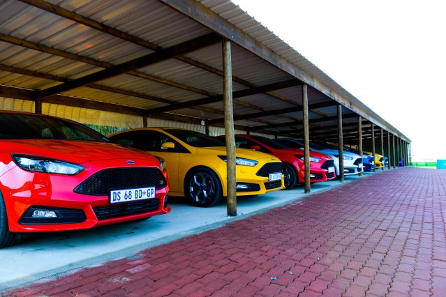 #NewFocusST Launch in SA